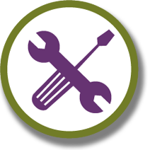 Acciones y herramientas