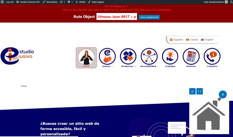 Plugin PAU Para WordPress